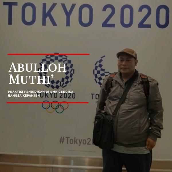 Abdulloh Muthi