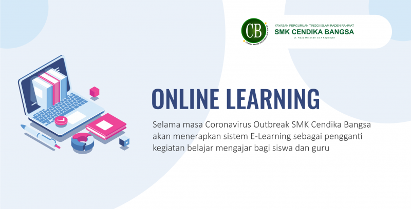e learning SMK Cendika Bangsa